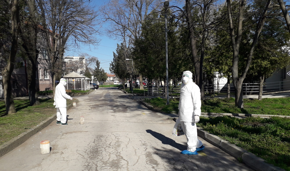 Рекордни 43 новозаболени од коронавирус во Куманово, 640 во државата