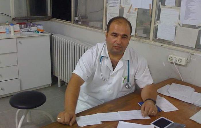 Интернистот Фазлији ја изгуби битката со коронавирус