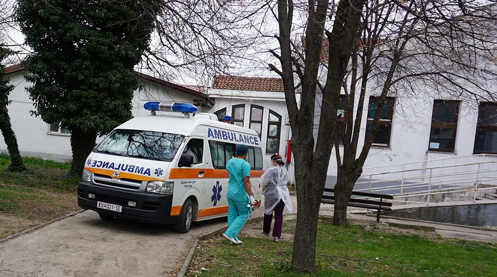 Еден починат, пет нови случаи и 48 оздравени од ковид-19 во Куманово