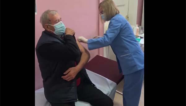 Вакцинирани над 700 граѓани во Куманово