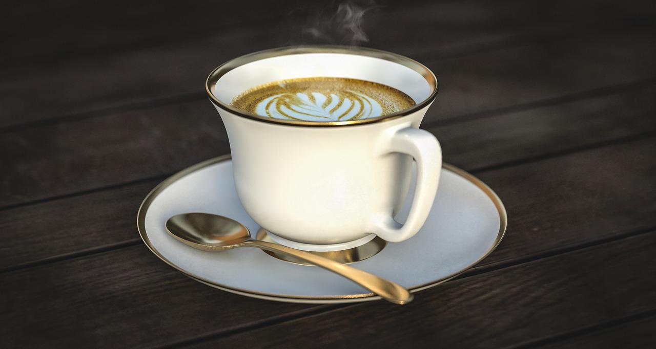 Растопена алва и кафе по повод Светскиот ден на еспресото