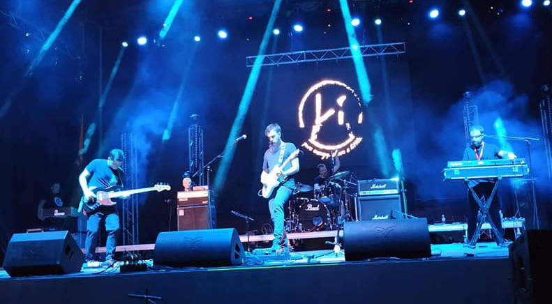 """Кумановскиот бенд """"Ки"""" на регионална турнеја"""