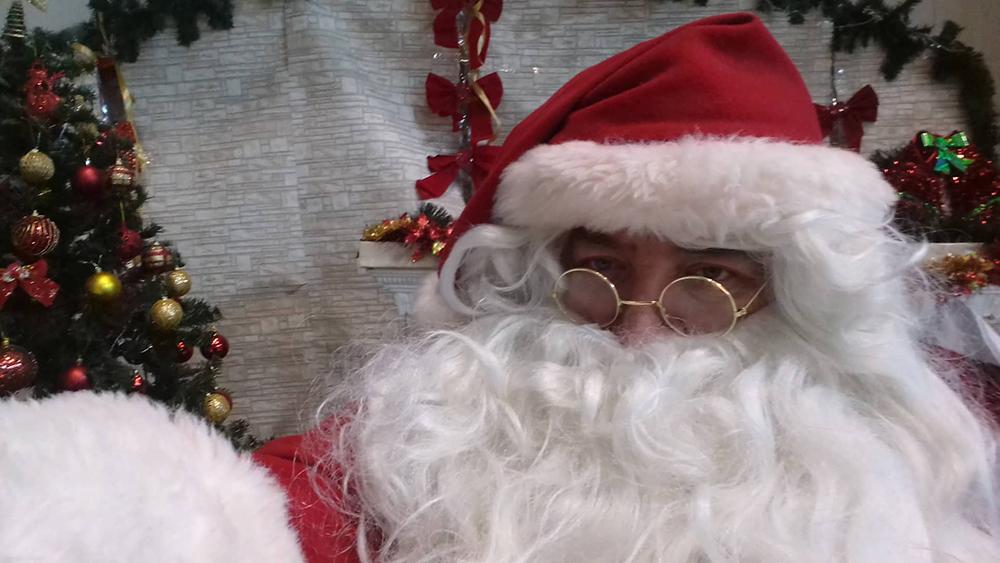 Легендата за Дедо Мраз