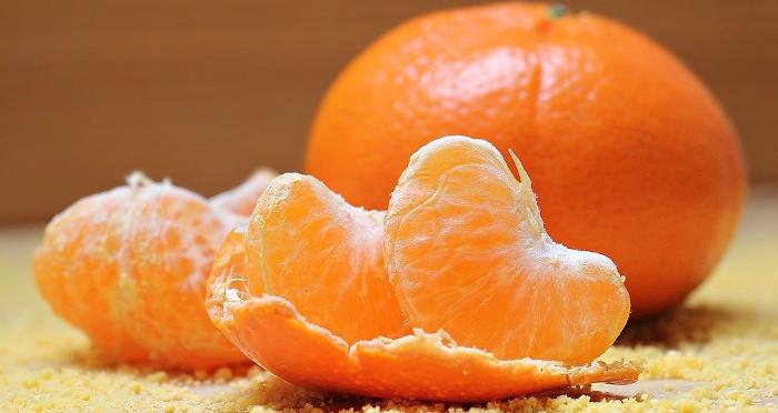 Сезона на мандарини и портокали - јадете ги почесто