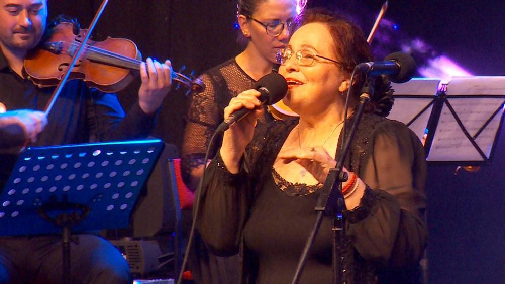 Маргица Антевска со концерт ќе го прослави 50 годишниот јубилеј