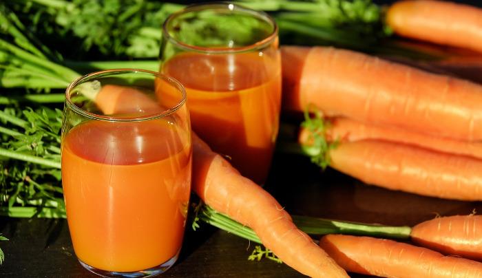 Морковот заштитник на мозочните функции