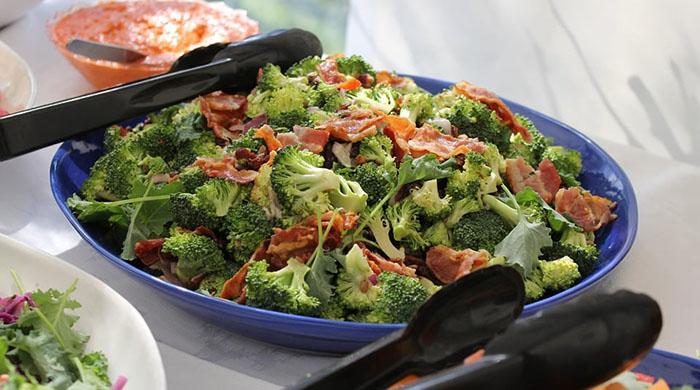 Исхрана богата со хранливи материи за превенција или лекување на заболени од рак