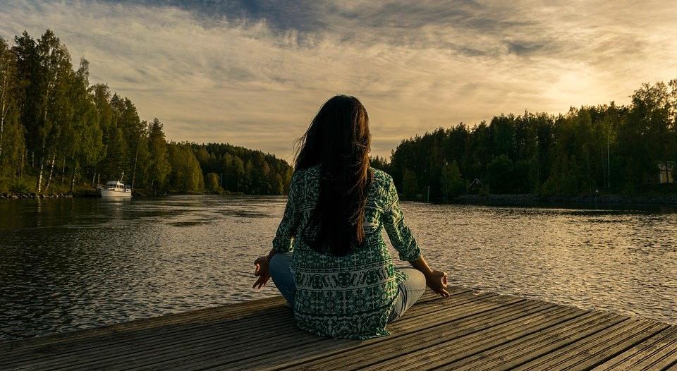 Вежби против болки и депресија