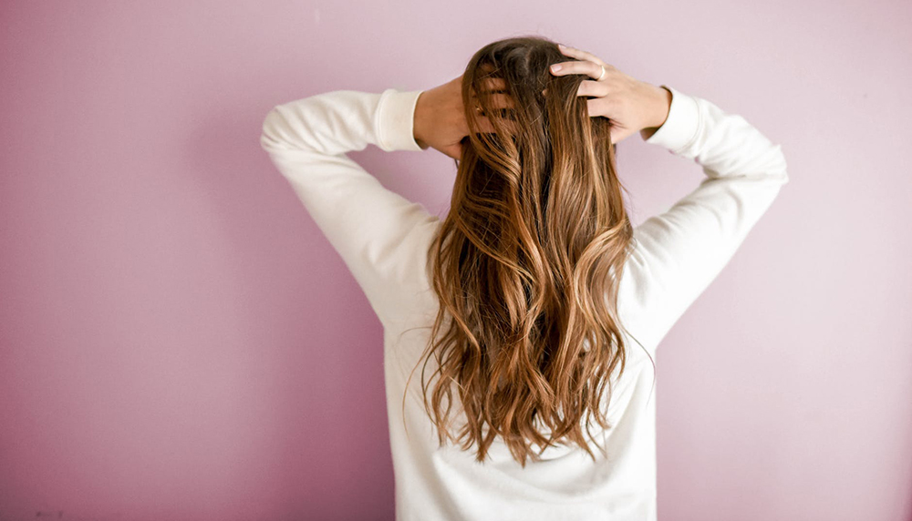 Домашен рецепт за здрава и сјајна коса