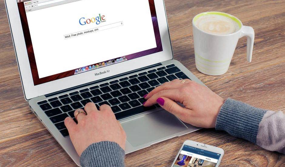 Гугл нуди решение за побрзо пронаоѓање на работите кои некогаш сме ги пребарувале