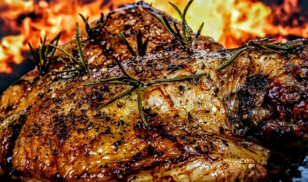 Што да правите кога јадењето ќе ви загори?
