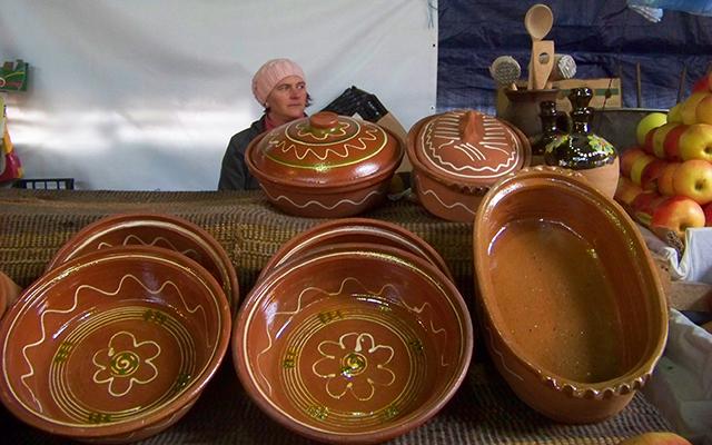 Изумира грнчарскиот занает во Куманово