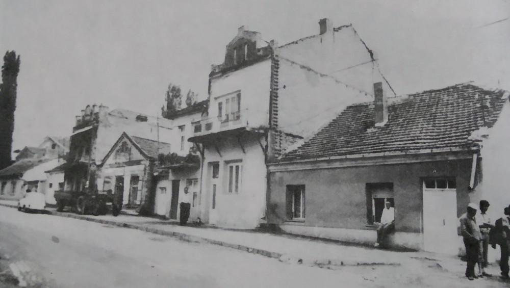 Стари маалa и сокаци во Куманово