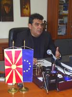 Зоран Дамјановски