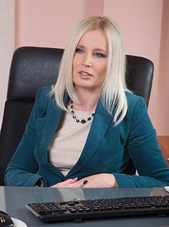 м-р Анита Спасовска