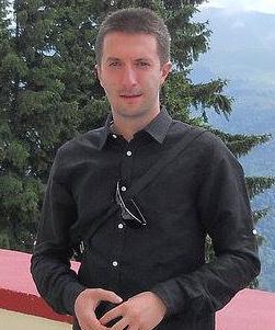 Дарко Станојковски