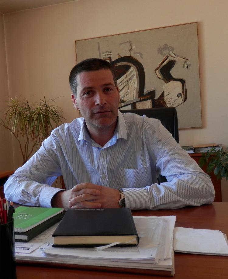 Горан Стојковски