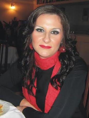 Гордана Андоновска