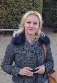 Оливера Доцевска