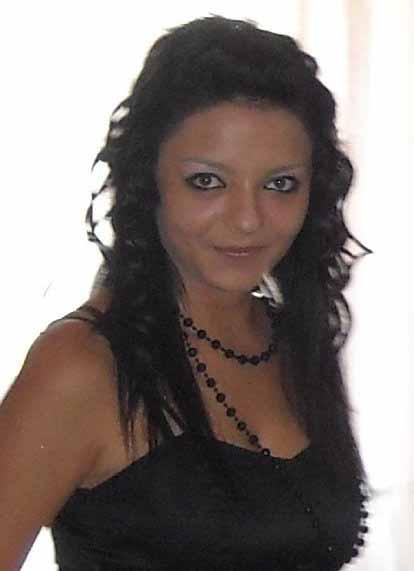 Сања Голубовска