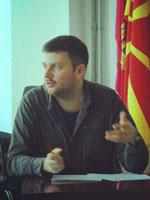 Стефан Маневски